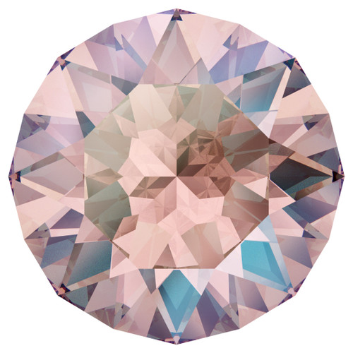 Swarovski  1088 29ss Xirius Round Stones Light Rose Shimmer