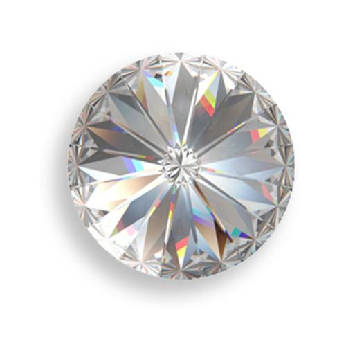 Swarovski 1122 12mm Rivoli Round Stone Crystal