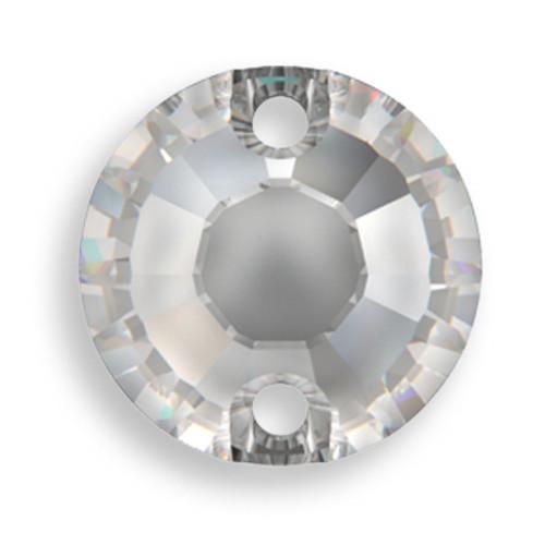 Swarovski 3204 8mm Xilion Sew On Crystal