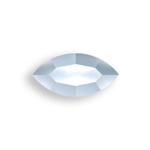 Swarovski 2200 8mm Navette Flatback Crystal