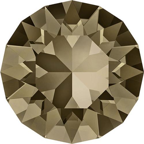 Swarovski 1088 39ss Xirius Round Stones Smoky Quartz (144 pieces)