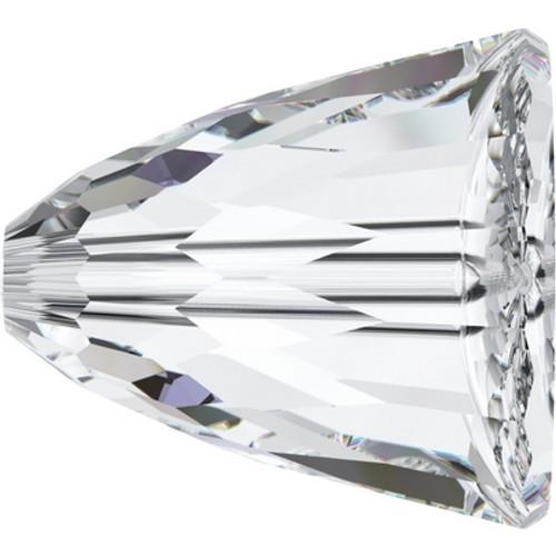 Swarovski 5541 11mm Dome Bead Large Crystal ( 96 pieces)