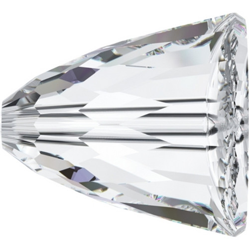 Swarovski 5541 15mm Dome Bead Large Crystal ( 48 pieces)