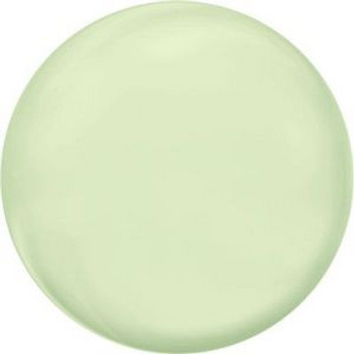 Swarovski 5860 10mm Crystal Coin Pearls Pastel Green Pearl