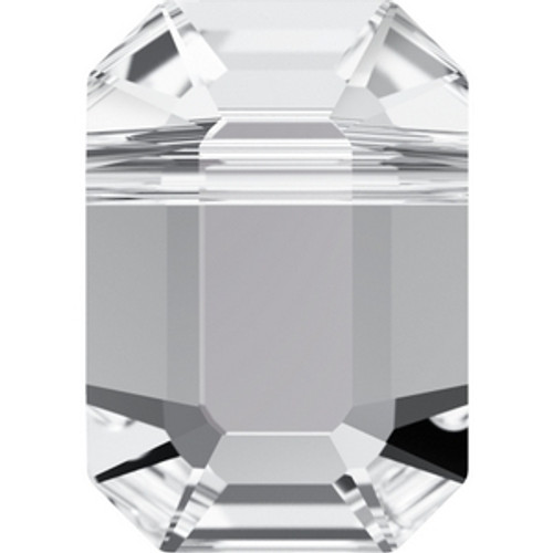 Swarovski 5514 10mm Pendulum Beads Crystal