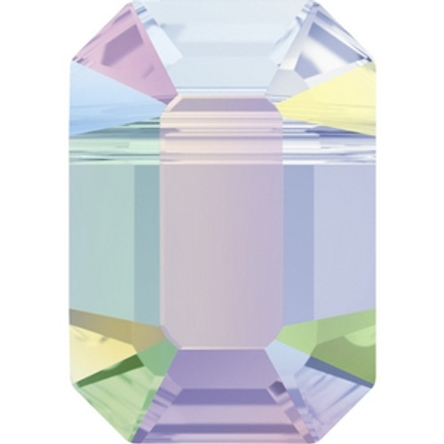 Swarovski 5514 10mm Pendulum Beads Crystal AB