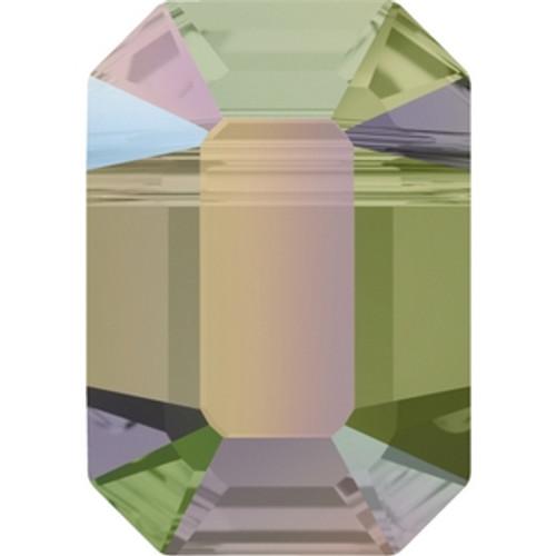 Swarovski 5514 10mm Pendulum Beads Crystal Paradise Shine