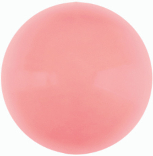 Swarovski 5810 2mm Round Pearls Pink Coral (1000 pieces)