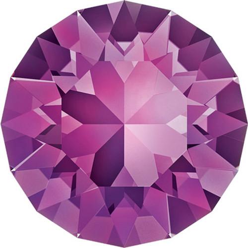 Swarovski 1088 39ss Xirius Round Stones Amethyst (144 pieces)