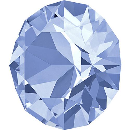 On Hand: Swarovski 1088 39ss Xirius Round Stones Light Sapphire (144 pieces)