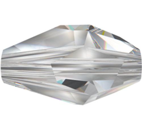 Swarovski 5203 18mm Polygon Beads Light Colorado Topaz