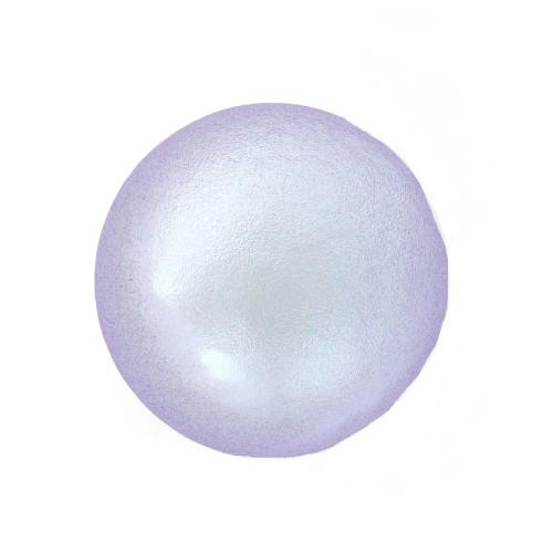Swarovski 5810 6mm Round Pearls Crystal Iridescent Dreamy Blue Pearls