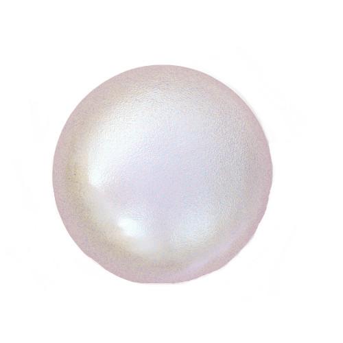 Swarovski 5810 8mm Round Pearls Crystal Iridescent Dreamy Rose Pearls