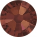 Crystal Red Magma