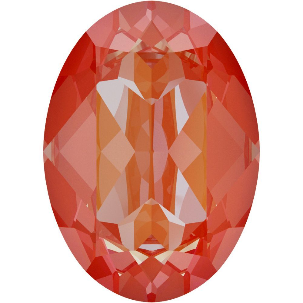 Crystal Orange Glow Delite