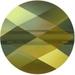 Crystal Iridescent Green
