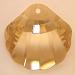 Crystal Golden Shadow