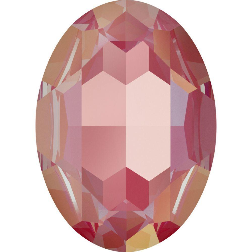 Crystal Lotus Pink Delite