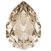4320 Pearshape Fancy Stones
