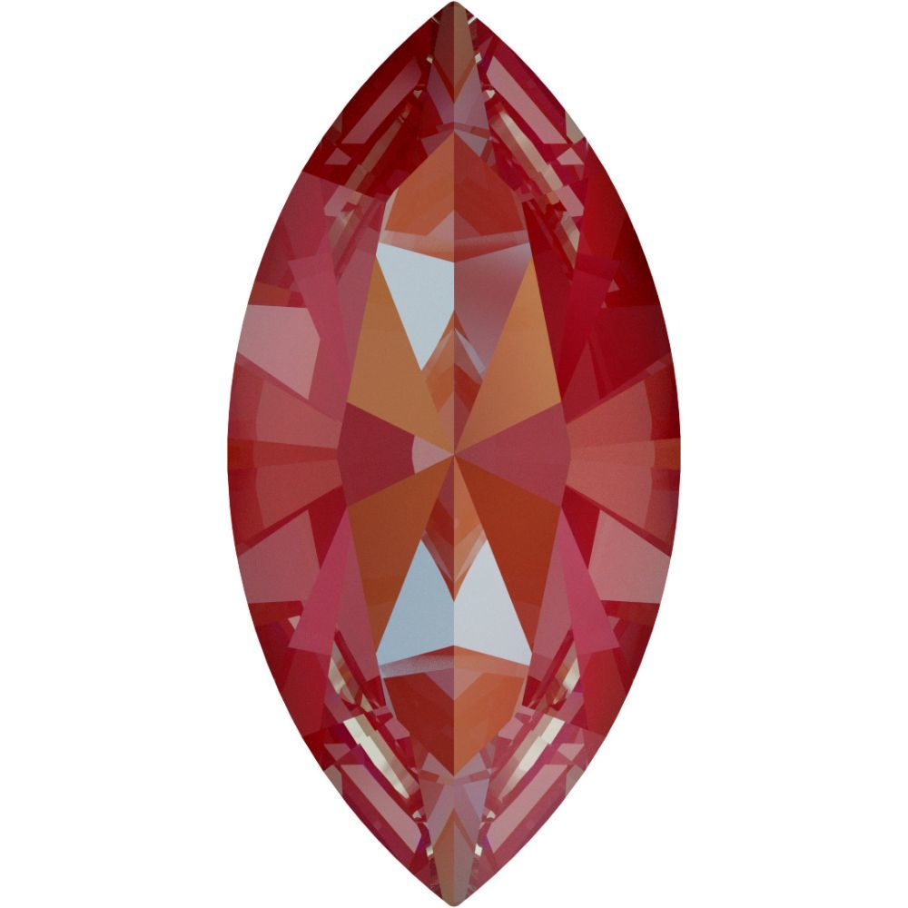 Crystal Royal Red Delite