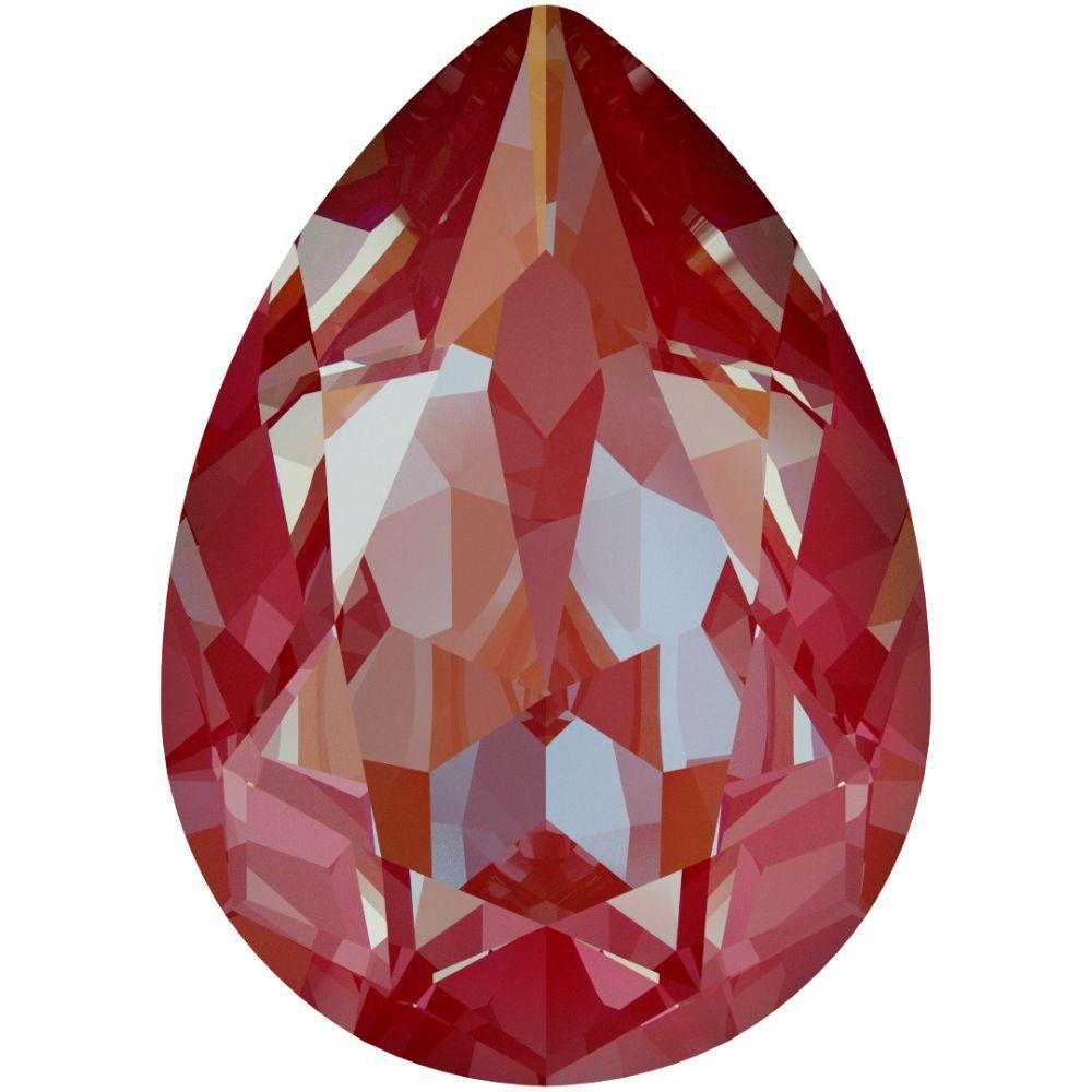 Crystal Royal Red Delite