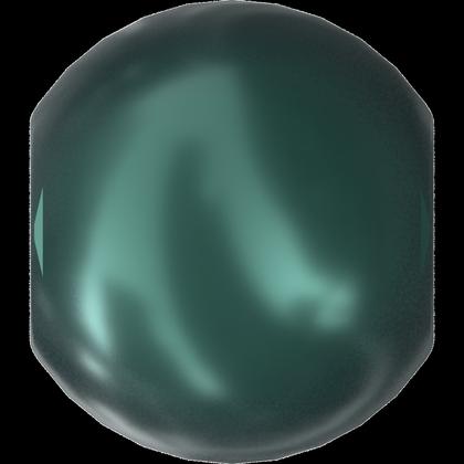 Crystal Iridescent Tahitian Pearl