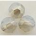 White Opal Satin