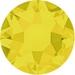 Yellow Opal Hot Fix