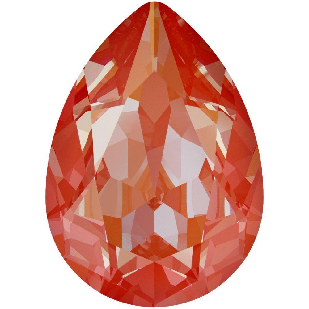 Crystal Orange Glow Delite