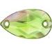 3230 Pear Sew On Stones