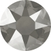 Crystal Dark Grey Lacquer Hot Fix