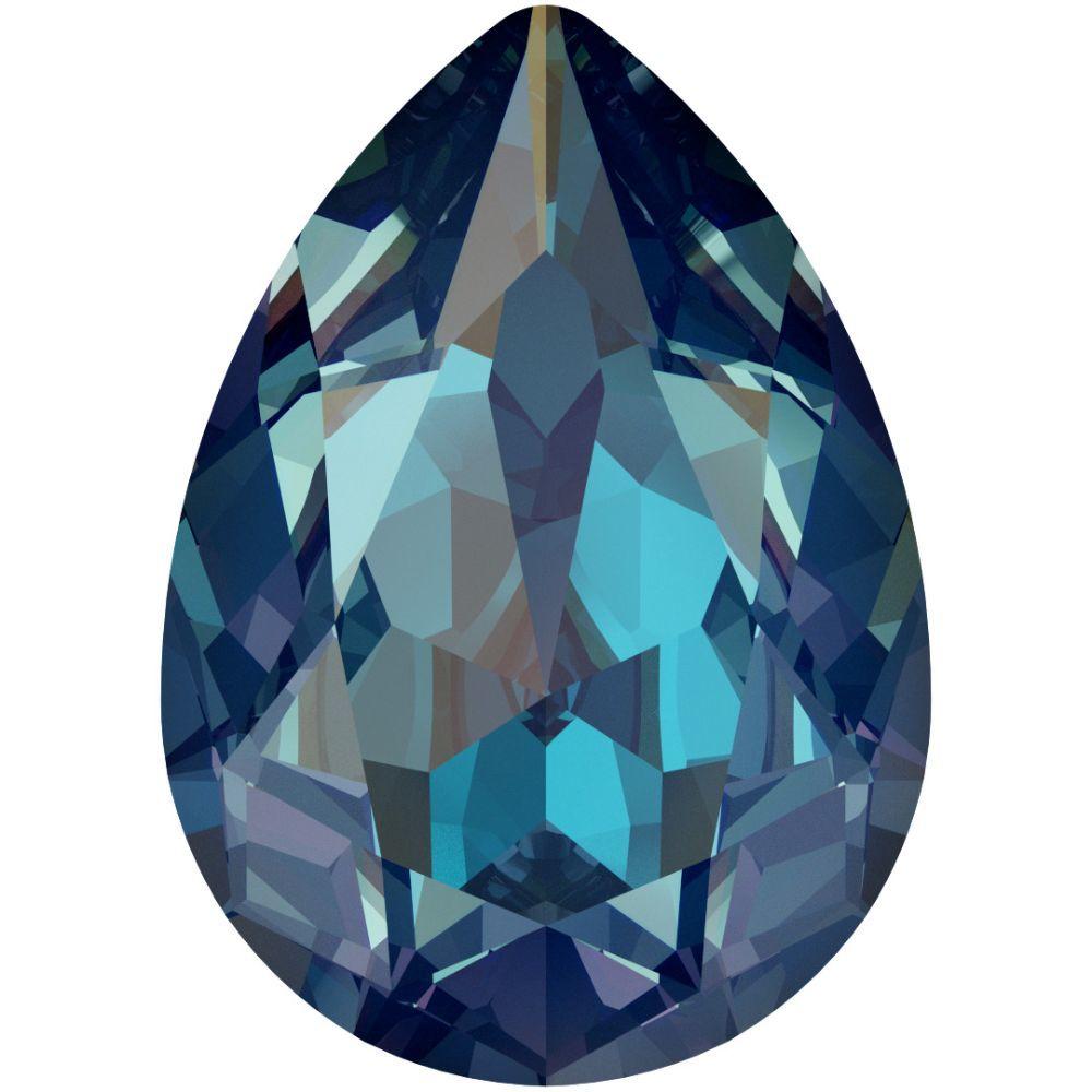 Crystal Royal Blue Delite