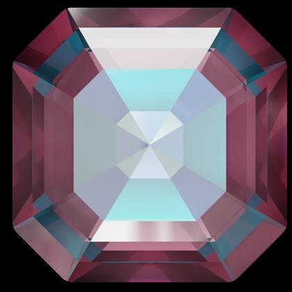 Crystal Burgundy Delite