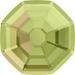 Crystal Luminous Green Hot Fix