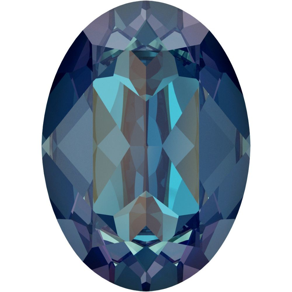 Crystal Royal Blue Delite