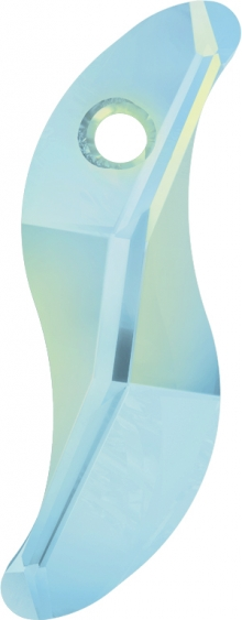 Crystal Blue Shade