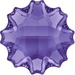2612 Jelly Fish Flatback