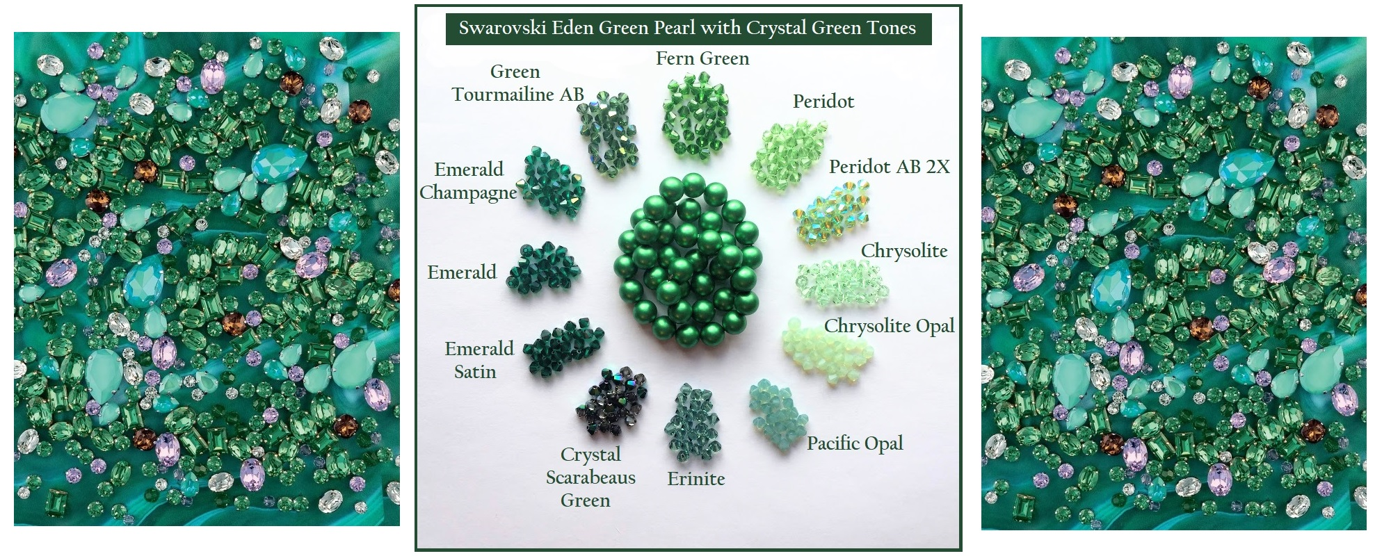 5eaf83676080 Wholesale Swarovski Crystal Beads and More