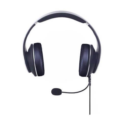 Beats noise canceling boom microphone ClearMic 3512 w/ Studio Headphones