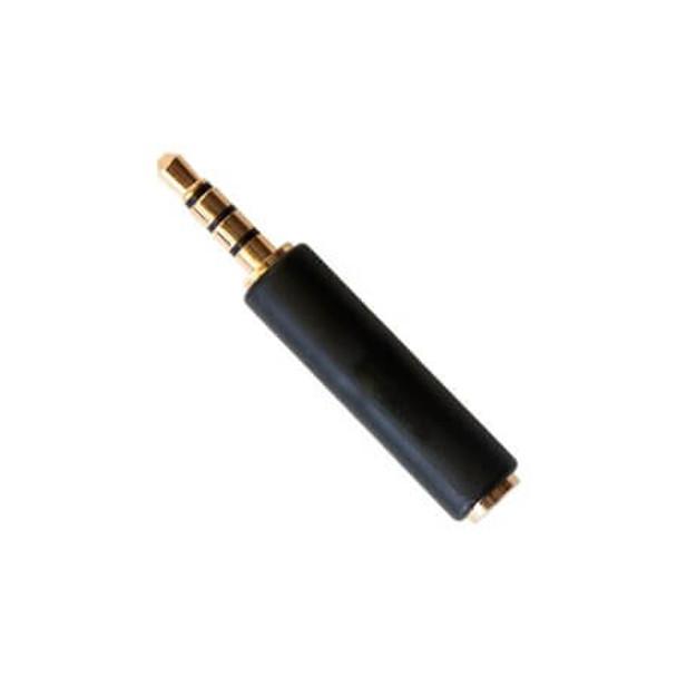 3.5mm Audio CTIA (AHJ) to OMTP Converter Adapter
