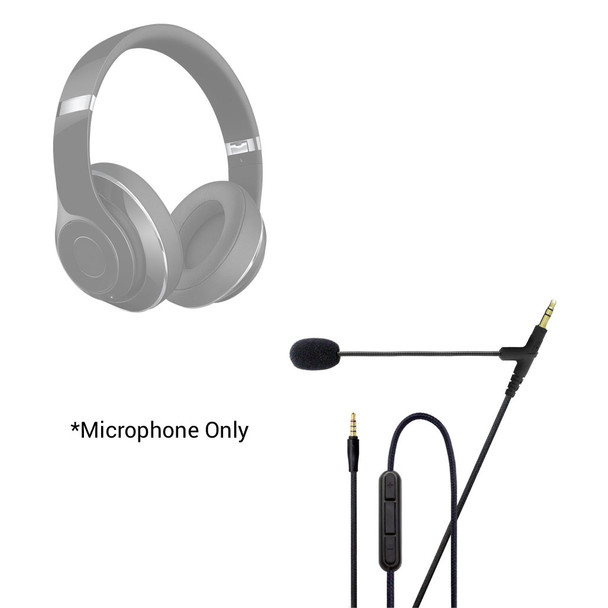 CM3511 with 3.5mm headphones