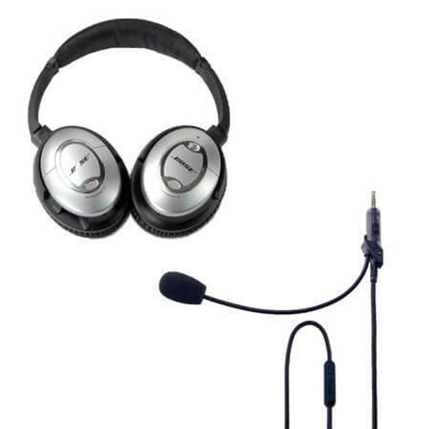 ClearMic 1502 w/ QC15