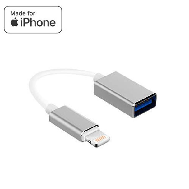 USB-LTGM Full view