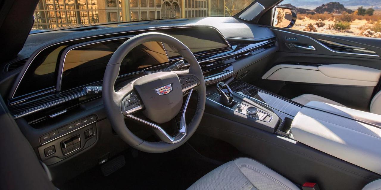 Cadillac®