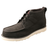 "Men's 4"" Work Wedge Sole Boot - MCAA002"