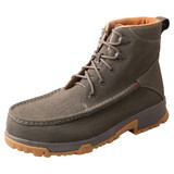 """Men's 12"""" Western Work Boot - MXBW002"""