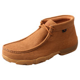 Men's Work Chukka Driving Moc - MDMST06