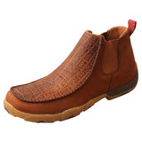 "Men's 4"" Chelsea Driving Moc - MDMG004"