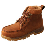 "Women's 4"" Work Boot - WXCA001"
