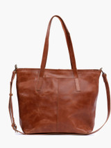 Alem Utility Bag - Whiskey